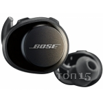 Наушники BOSE SOUNDSPORT FREE BLACK (774373-0010)