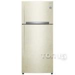 Холодильники LG GN-H702HEHZ