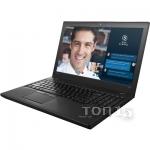 Ноутбуки LENOVO THINKPAD T560 20FH001VUS