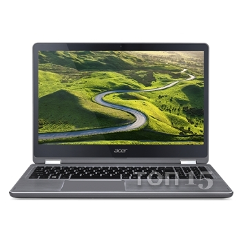 Ноутбуки ACER ASPIRE R15 R5-571T-57Z0 (NX.GCCAA.006)