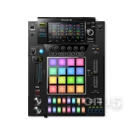 DJ семплер