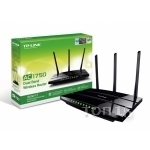 WiFi маршрутизаторы TP-LINK ARCHER C7