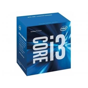 Процессоры INTEL CORE i3-7100 (BX80677I37100)