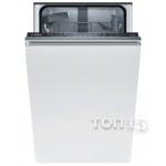 Посудомоечные машины BOSCH SPV25CX03E