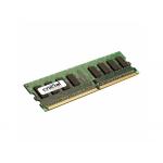 Оперативная память CRUCIAL 8GB DDR3L-1866 UDIMM CT102464BD186D