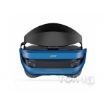 Шлемы VR ACER MIXED REALITY HEADSET CONTROLLERS AH101-D8EY (VD.R05AP.002)