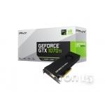Видеокарты PNY GEFORCE GTX 1070 TI (VCGGTX1070T8PB-CG)