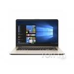 Ноутбуки ASUS X505BA-RB94