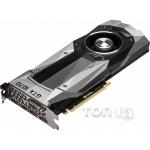 Видеокарты NVIDIA GEFORCE GTX 1070 FOUNDERS EDITION (900-1G411-2520-001)