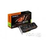 Видеокарты GIGABYTE GEFORCE GTX 1070 Ti GAMING 8G (GV-N107TGAMING-8GD)