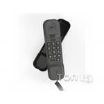 Стационарные телефоны ALCATEL T06 BLACK