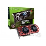Видеокарты EVGA GEFORCE GTX 1080 Ti SC2 ELITE GAMING RED  (11G-P4-6693-K5)