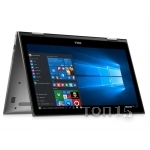 Ноутбуки DELL INSPIRON 15 5579 (I5579-7978GRY) (I7-8550U / 8GB RAM / 1TB HDD / INTEL UHD GRAPHICS 620 / FHD / TOUCH / WIN 10)