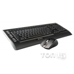 Клавиатуры A4TECH 9300F BLACK