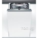 Посудомоечные машины BOSCH SPV66TX00E