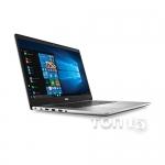 Ноутбуки DELL INSPIRON 15 7570 (I7570-7817SLV-PUS) (I7-8550U / 8GB RAM / 1TB + 8GB HYBRID DRIVE / NVIDIA GEFORCE 940MX / FHD / TOUCH / WIN 10)