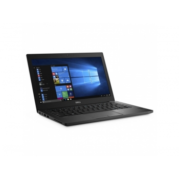 Ноутбуки DELL LATITUDE 12 7280 (8HRPD) (I7-7600U / 8GB RAM / 256GB SSD / INTEL HD GRAPHICS 620 / HD / WIN10)
