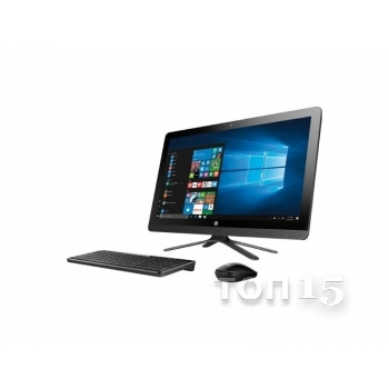 Моноблоки HP ALL-IN-ONE PC 24-G214 (Z5L78AA)