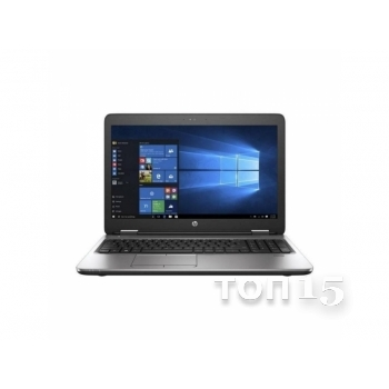 Ноутбуки HP PROBOOK 640 G3 (1BS08UT)