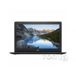 Ноутбуки DELL INSPIRON 17 5770 (I575810S1DDL-80B) (I5-8250U / 8GB RAM / 1TB + 128GB SSD / AMD RADEON 530 WITH 4GB / FHD / UBUNTU)