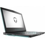 Ноутбуки DELL ALIENWARE 15 R4 (AW15R4-7620BLK-PUS) (I7-8750H / 16GB RAM / 1TB HDD + 256 SSD / NVIDIA GEFORCE GTX1070 / FHD / WIN10) (УЦЕНКА)