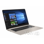 Ноутбуки ASUS VIVOBOOK S15 S510UN GOLD (S510UN-EH76)
