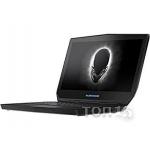 Ноутбуки DELL ALIENWARE 13 R3 (AW13R3-7420SLV-PUS) (I7-7700HQ / 16GB RAM / 512GB SSD /  NVIDIA GEFORCE GTX1060 / FHD / WIN10)
