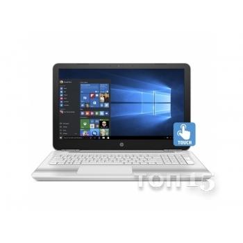 Ноутбуки HP PAVILION LAPTOP 15-CS0051CL (4BV55UA)