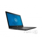 Ноутбуки DELL LATITUDE 15 3590 (MMV2F) (I7-8550U / 8GB RAM / 256GB SSD / AMD RADEON 530 / FHD / WIN10)