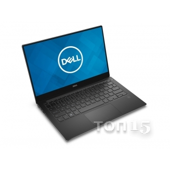 Ноутбуки DELL XPS 13 9360 (XPS9360-5203SLV-PUS) (I5-8250U / 8GB RAM / 128GB SSD / INTEL HD GRAPHICS 620 / FHD TOUCH / WIN10)