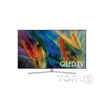 Телевизоры SAMSUNG QE75Q7FNAUXUA