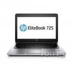 Ноутбуки HP ELITEBOOK 725 G3 (1NW37UT)