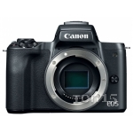 Цифровые фотоаппараты CANON EOS M50 BODY