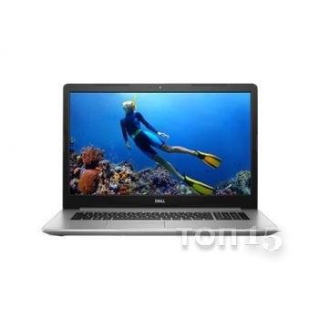 Ноутбуки DELL INSPIRON 17 5770 (MR3KF) (I3-6006U / 8GB RAM / 1TB HDD / INTEL HD GRAPHICS 520 / FHD / WIN10)