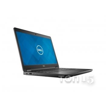 Ноутбуки DELL LATITUDE 14 5490 (FWFWM) (I5-8350U / 8GB RAM / 500GB HDD / INTEL UHD 620 / FHD / WIN10)