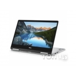 Ноутбуки DELL INSPIRON 13 7373 (I7373-5558GRY) (I5-8250U / 8GB RAM / 256GB SSD / INTEL UHD GRAPHICS 620 / FHD TOUCH / WIN10)