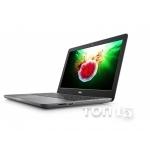 Ноутбуки DELL INSPIRON 15 5567 (I5567-7291GRY) (I7-7500U / 16GB RAM / 1TB HDD / RADEON R7 M445 / FHD TOUCH / WIN10)