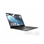 Ноутбуки DELL XPS 13 9370 (XPS9370-5156SLV-PUS) (I5-8250U / 8GB RAM / 128GB SSD / INTEL UHD GRAPHICS 620 / UHD TOUCH / WIN10)