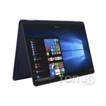 Ноутбуки ASUS ZENBOOK FLIP S UX370UA (UX370UA-C4256T)