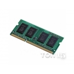 Оперативная память GOODRAM SoDIMM DDR3 4GB 1333 MHz (GR1333S364L9S/4G)
