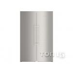 Холодильники LIEBHERR SBSES8663 (SKBES4350 + SGNPES4355)