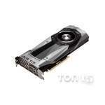 Видеокарты NVIDIA GEFORCE GTX 1070 Ti FOUNDERS EDITION (900-1G411-2510-000)