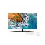 Телевизоры SAMSUNG UE43NU7402