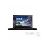 Ноутбуки LENOVO THINKPAD L560 (20F2S1NA00)