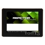 SSD диски MUSHKIN REACTOR SSD 1TB (MKNSSDRE1TB) (БУ)