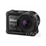 Цифровые видеокамеры NIKON KEYMISSION 170 4K