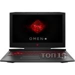 Ноутбуки HP OMEN15-CE199NR (4CC49UA)