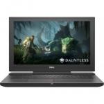 Ноутбуки DELL G5 15 5587 (5587-6752) (I7-8750H / 16GB RAM / 256GB SSD + 1TB HDD / NVIDIA GEFORCE GTX 1060 / WIN 10)