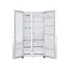 Холодильники LG GC-B247SVUV