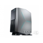 Настольные компьютеры DELL ALIENWARE AURORA R7 (i7-8700 / 16GB RAM / 1TB HD + 256GB SSD / NVIDIA GEFORCE GTX1080 / WIN10)